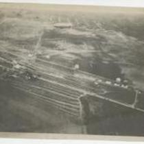 Airports Cleve Municipal Airport 1920s