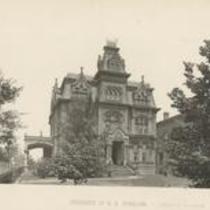 Winslow, Rufus K. 708 Euclid Ave. 1880s