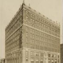 Penton Building