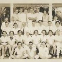 Camp Wise 1930s