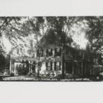 Home of James A. Garfield