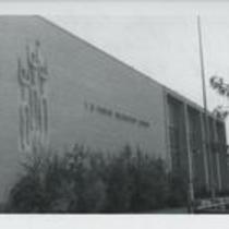Florence Fairfax Center 1970s