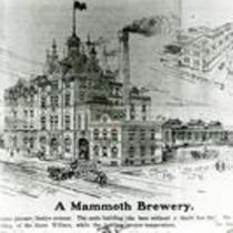 Cleveland and Sandusky Brewing Company, 1906