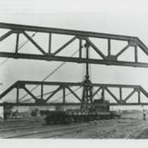 Bridges Clark Viaduct 1910s
