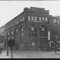 Buildings Klein Bldg no 2