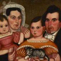 Hamilton Utley Family