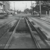 Denison Ave 1930s