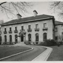 John Hay house