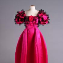 Wow Factor: 150 Years of Bold Clothes