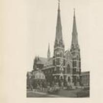 St. Stanislas 1880s