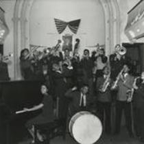 Freeman Ensemble