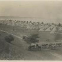 N. S. Regulars Camp 1910