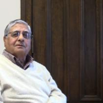 Vijay Rastogi Oral History Pt. 2