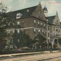 St. Alexis Hospital