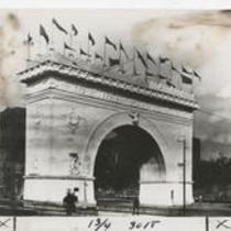 Cleveland Centennial 1890s