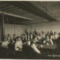 Lattin, Bloomfield and Company Skirt Manufacturers