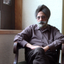 Paramjit Singh Oral History Pt. 2