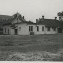 Altenheim 1950s
