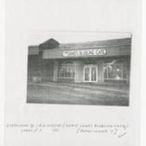 Eddie Sand's Blueline Café