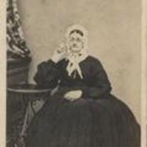 Mrs. Elizabeth Stiles