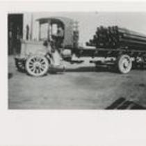 Knutsen Motor-Trucking Co. 1910s