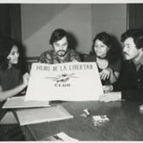 Hijos de la Libertad 1970s