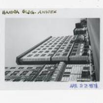 Hanna Building Annex