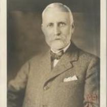 Webb C. Ball Portrait