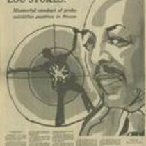 Lou Stokes Spotlight article