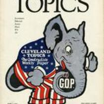 Cleveland Topics