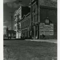 Market Street and W. 25th Street