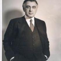 Rabbi Abba Hillel Silver