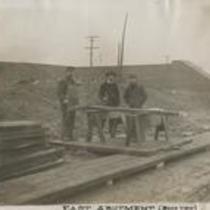 Bridges Kinsman Rd Bridge 1900s
