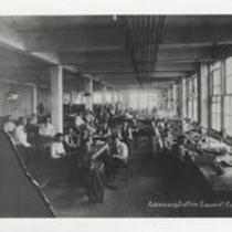 Cleveland Custom Garment Co.