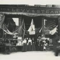 Levy & Stearn 1890s