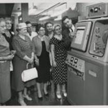 Zonta Club 1950s