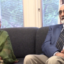 Vinay and Surinder Bhardwaj Oral History Pt. 2