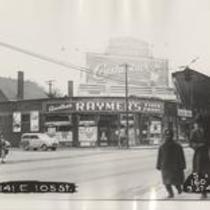 Raymer's