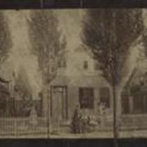 38 Jay St. 1900s