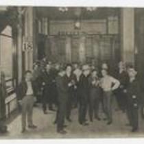 Cleveland Stock Exchange