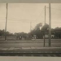 Broadway- near Harvard 1890s