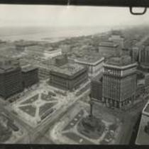 Northeast Quadrant 1920s