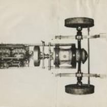 Westman Motor Truck Co. 1910s