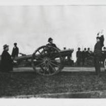 World War I Exposition 1910s