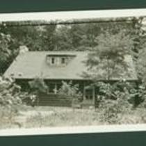 East Tech Boys Camp 1930s
