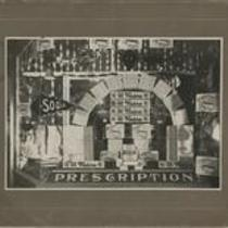 Gehrung's Pharmacy 1910s