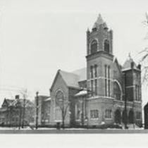 Zion's Kirche 1900s
