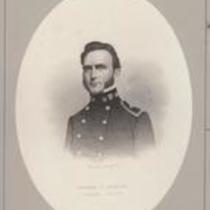 """Thomas J. Jackson"" Lieut. Gen. C.S.A."