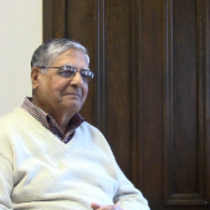 Vijay Rastogi Oral History Pt. 1