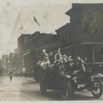 Unidentified 1900s